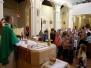 Msza Swieta na rozpoczecie Roku Szkolnego 2011-12